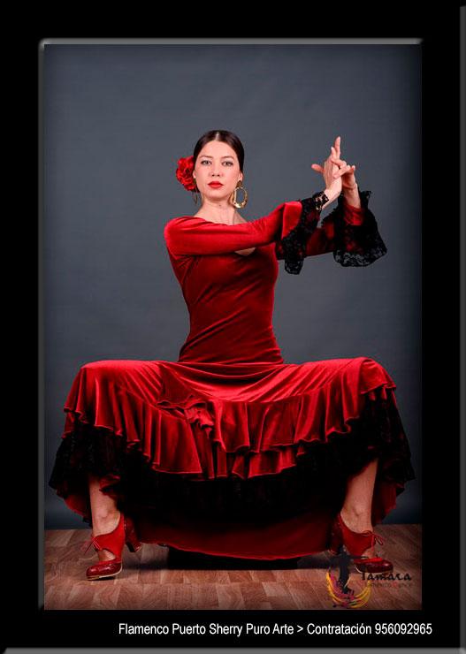 💃🏻 Flamenco en Jurisdicción de Lara, Burgos