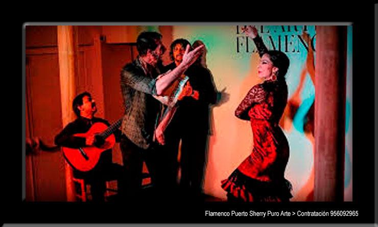 💃🏻 Flamenco en Pedrosa de la Vega, Palencia