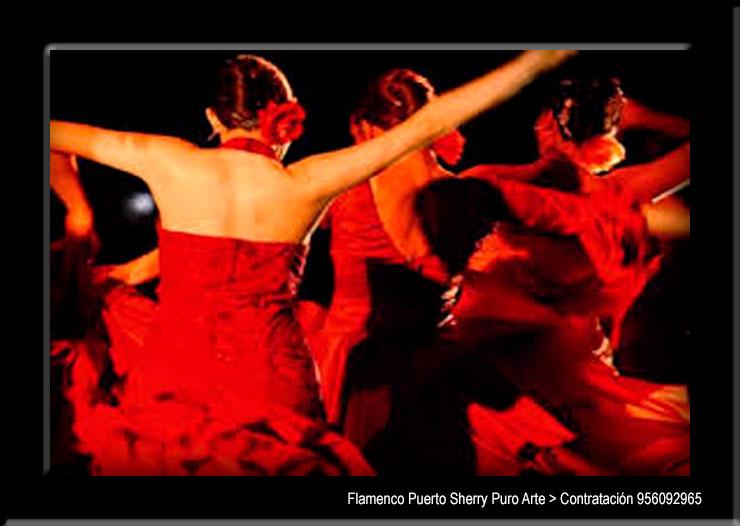 💃🏻 Flamenco en Bogajo, Salamanca