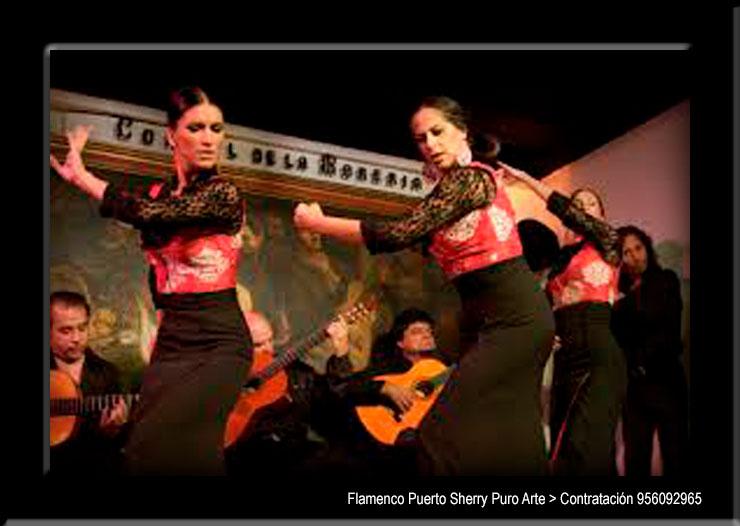 💃🏻 Flamenco en Cedeira, La Coruña