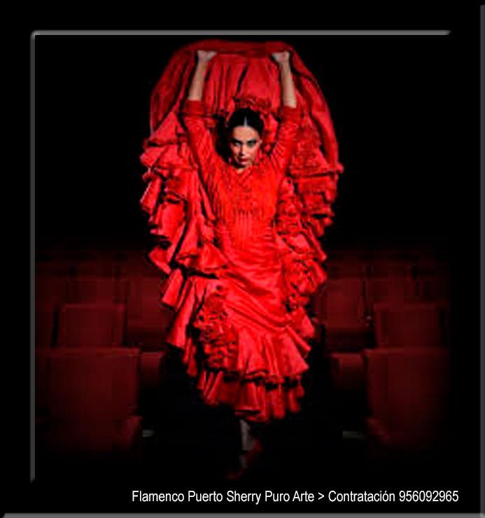 💃🏻 Flamenco en Cotillos, Cantabria