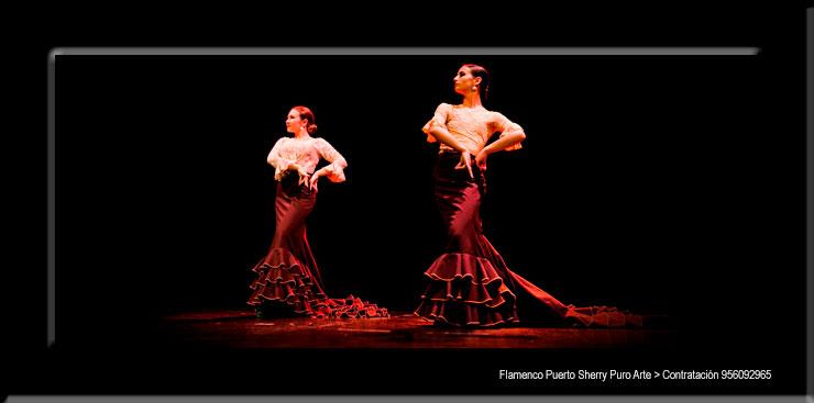 💃🏻 Flamenco en Fanzara, Castellón