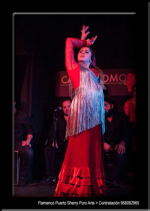 💃🏻 Flamenco en Velilla de La Peña, Palencia