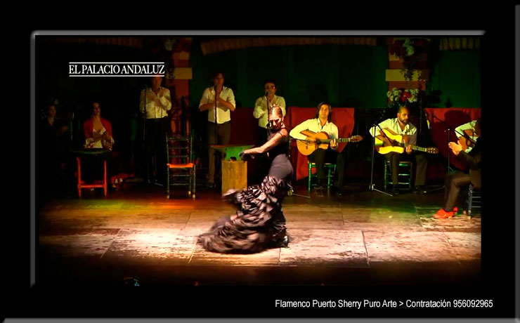 💃🏻 Flamenco en Luzmela, Cantabria
