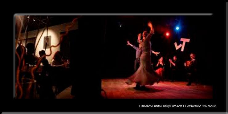 flamenco en Alicante