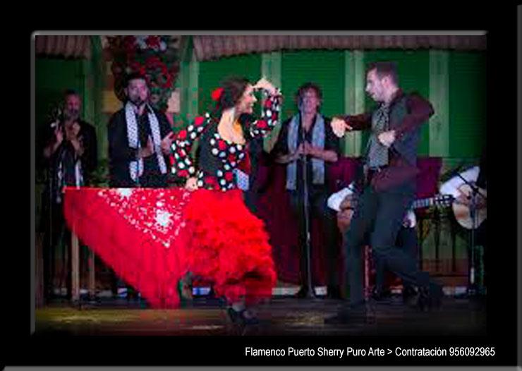 💃🏻 Flamenco en Pálmaces de Jadraque, Guadalajara