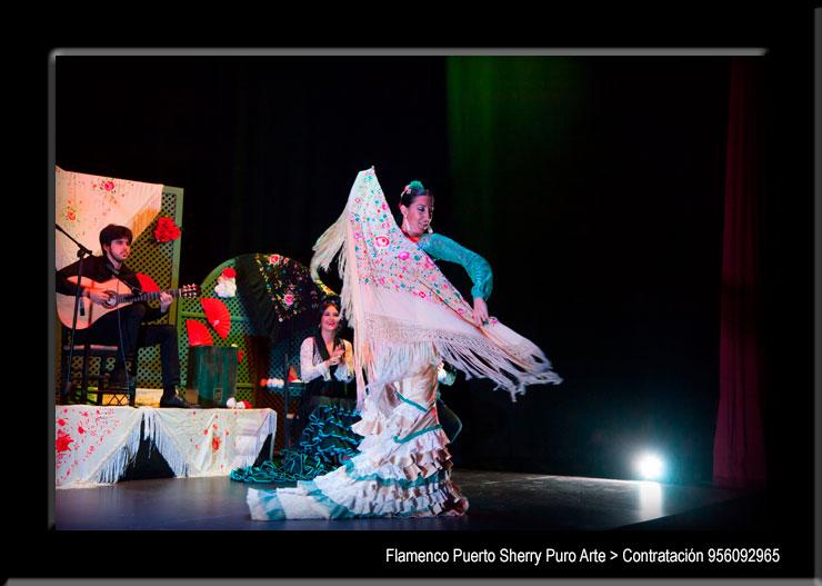 flamenco en Badajoz