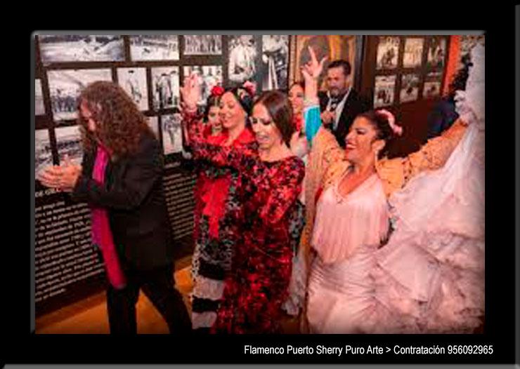 💃🏻 Flamenco en Torvizcón, Granada