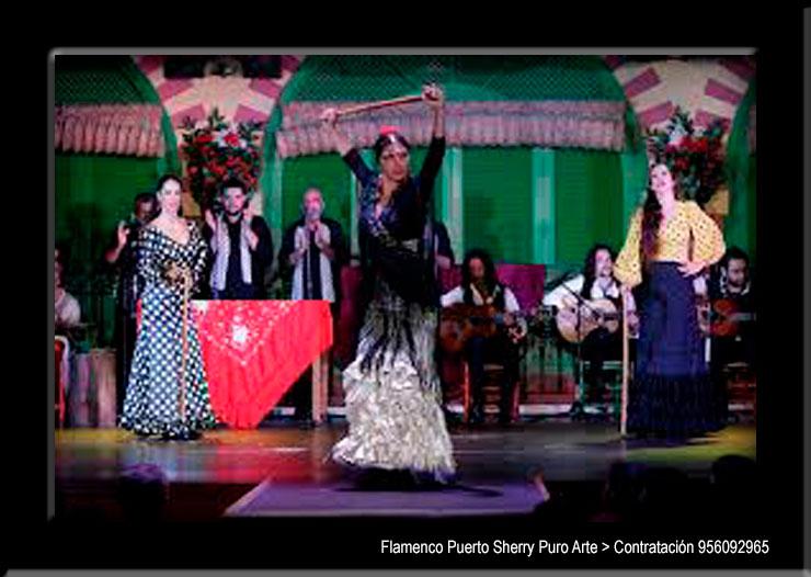 💃🏻 Flamenco en Sant Hilari Sacalm, Gerona