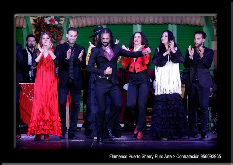 💃🏻 Flamenco en Santiso, La Coruña
