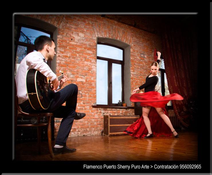 💃🏻 Flamenco en Lleida