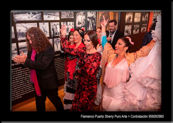 💃🏻 Flamenco en Cabana de Bergantiños, La Coruña