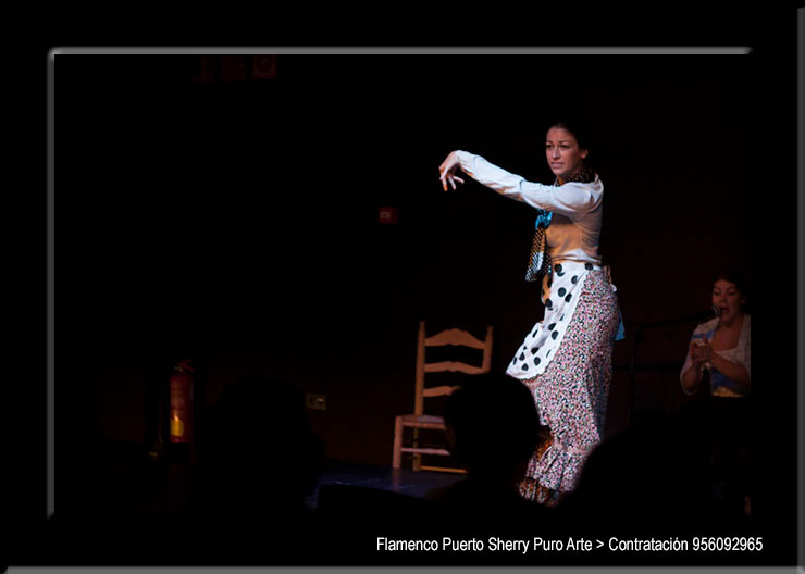 💃🏻 Flamenco en Murcia