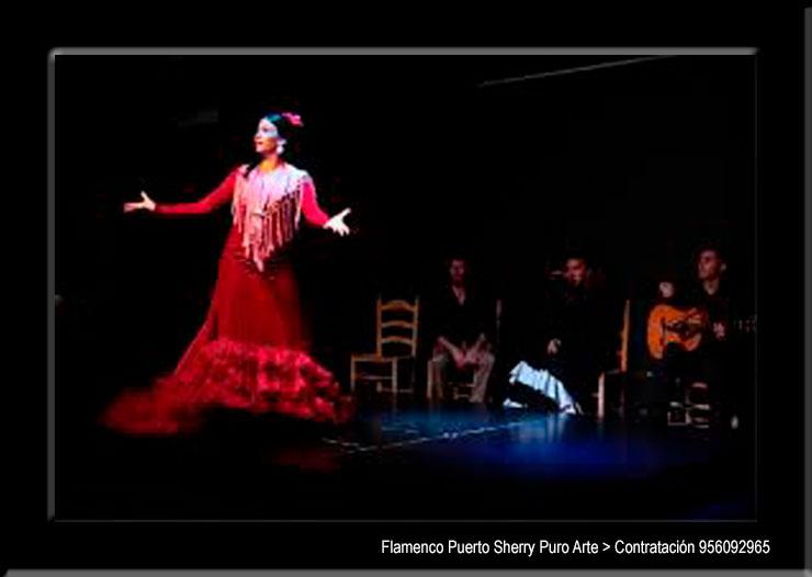 💃🏻 Flamenco en Hinojosas de Calatrava, Ciudad Real
