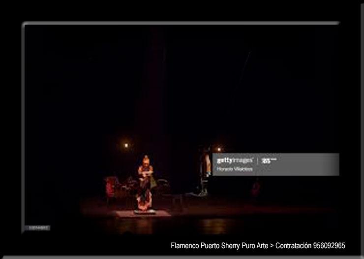 💃🏻 Flamenco en Hernan Cortes, Badajoz