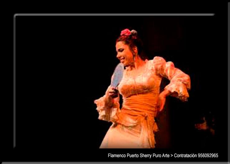 💃🏻 Flamenco en Riberos de la Cueza, Palencia