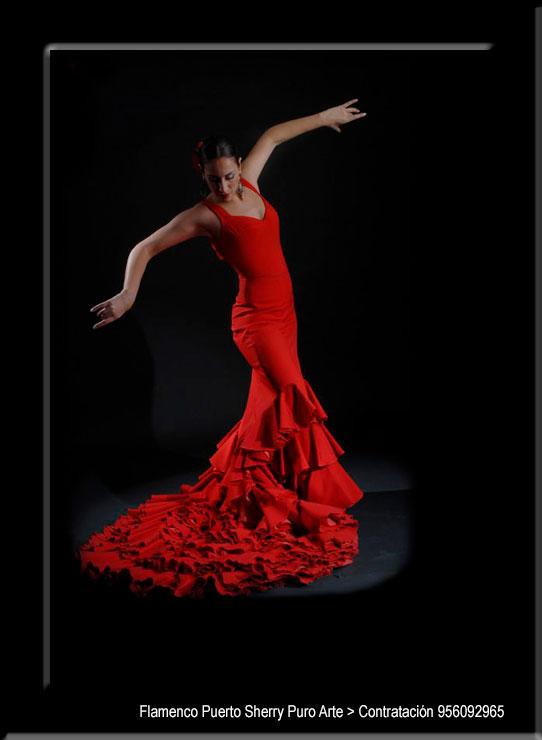 💃🏻 Flamenco en Villarroya del Campo, Zaragoza