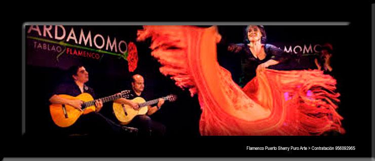 💃🏻 Flamenco en Sant Joan de les Abadesses, Gerona