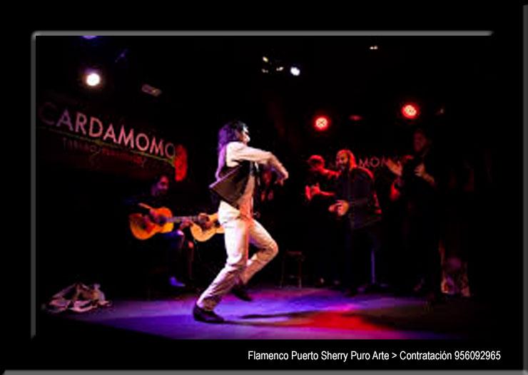 💃🏻 Flamenco en Yaiza, Las Palmas