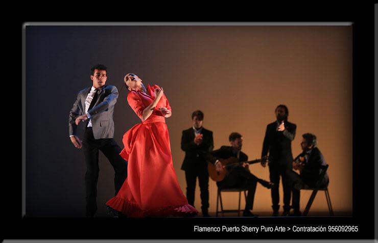 💃🏻 Flamenco en Villamartín, Cádiz