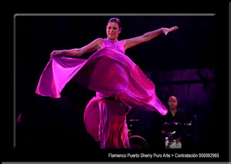 💃🏻 Flamenco en Nalec, Lérida